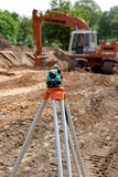 Building site Royalty Free Stock Photography