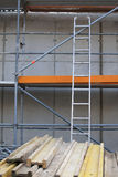 Building site Royalty Free Stock Photos