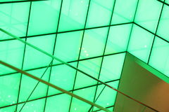 Building  structure  color Stock Photography