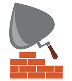 Building symbol Stock Photography