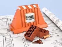 Building tools Stock Photos