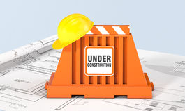 Building tools Stock Photo