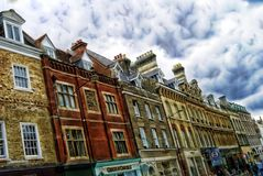 Building, Town, Sky, City Royalty Free Stock Photo