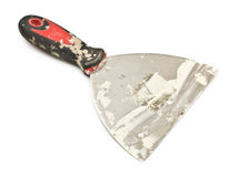 Building trowel Stock Images
