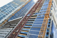 Free Building Under Construction Stock Photo - 4510730