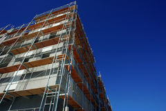 Free Building Under Construction Royalty Free Stock Photos - 6422478