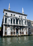 Building in Venice Stock Photography