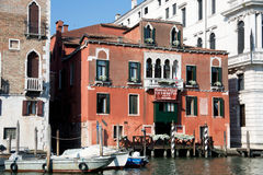 Building in Venice Stock Photos
