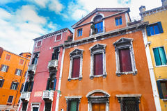 Building in Venice Royalty Free Stock Image