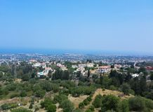 Girne. Cyprus Royalty Free Stock Image