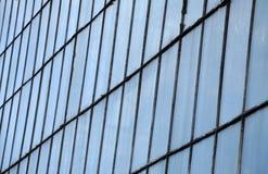 Building window facade Stock Images