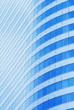 Building windows abstract background Stock Photography
