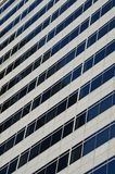 Building Windows Abstract of an Office Building stock photo