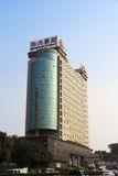 Building of xieli group, amoy city, china Stock Images