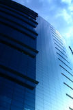 building2 γραφείο Στοκ Εικόνες