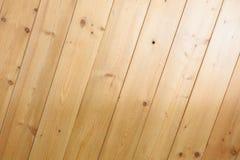 buildingmaterials的木地板 免版税图库摄影