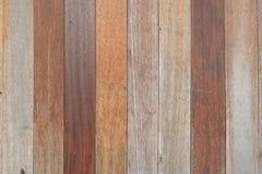 buildingmaterials的木地板 免版税库存照片
