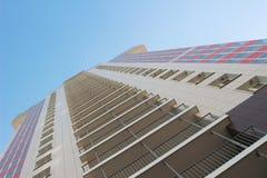 Buildingon moderno immagine stock libera da diritti