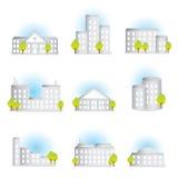 Buildings Stock Photos