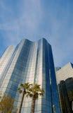 Buildings. Corporate buildings stock photos