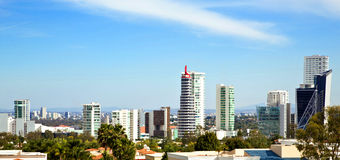 Free Buildings Royalty Free Stock Image - 67705296