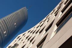 Buildings in Bilbao Stock Photos