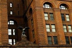 buildings city стоковые изображения
