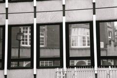Buildings Stock Image