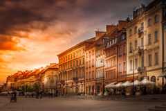 Buildings and constructions Royalty Free Stock Image