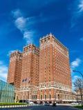 Buildings in downtown Buffalo - NY, USA Stock Photography