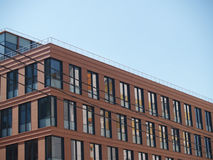 Buildings; Royalty Free Stock Photography