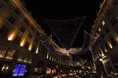Buildngs en scènes in centraal de stadscentrum Engeland het UK het Verenigd Koninkrijk van Londen Royalty-vrije Stock Foto