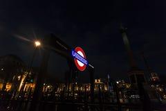 Buildngs en scènes in centraal de stadscentrum Engeland het UK het Verenigd Koninkrijk van Londen Royalty-vrije Stock Afbeeldingen