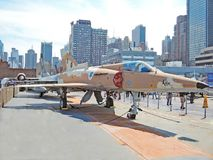 Dassault Mirage Royalty Free Stock Photos