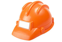 Built helmet Royalty Free Stock Photos