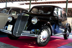 A 1950 built Lancia Ardea Royalty Free Stock Images