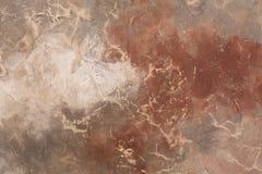 Buio astratto e fondo marrone chiaro Bsckground variopinto per il progettista immagini stock
