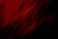 Buio e rosso astratti del fondo di lerciume Fotografie Stock Libere da Diritti