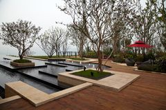 Buiten terras stock foto 39 s beeld 2838633 for Buiten terras