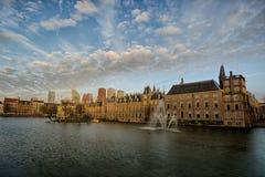 Buitenhof Obrazy Royalty Free