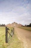 Buitenhuis Stock Foto