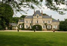 Buitenhuis Royalty-vrije Stock Foto's