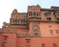 Buitenjunagarh-Fort 2 Royalty-vrije Stock Foto's