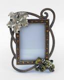 Buitensporig frame royalty-vrije stock afbeelding