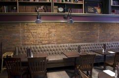 Buitensporige bar Royalty-vrije Stock Fotografie