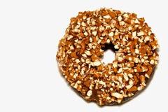 Buitensporige Doughnut royalty-vrije stock afbeeldingen