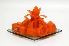 Buitensporige fruit en groenten Stock Afbeeldingen