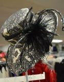 Buitensporige hoed voor derbydag Royalty-vrije Stock Afbeelding