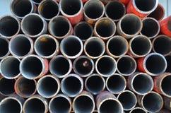 buizenstelsel Stock Fotografie