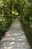 buk εθνικός καταρράκτης skradinski πάρκων krka της Κροατίας Στοκ Φωτογραφίες